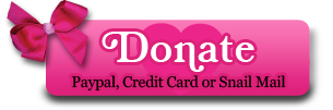 Donate - Paypal, Credit Card or Snail Mail